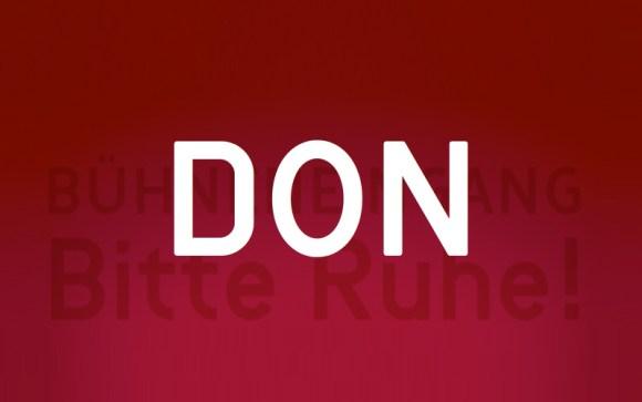 don-sans