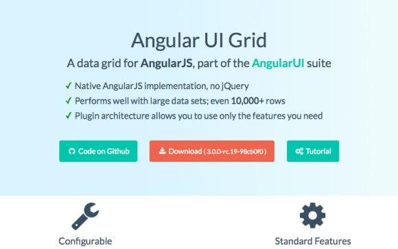 15 Best AngularJS Tools & Frameworks • SomeWhat Creative