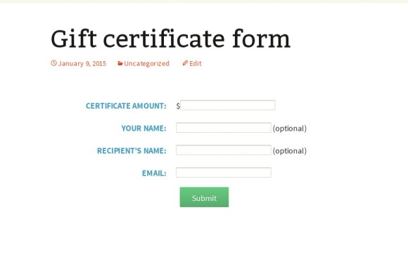 Gift-Certificate-Creator