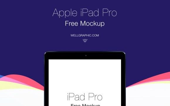 Apple-iPad-Pro-Mockup-Free
