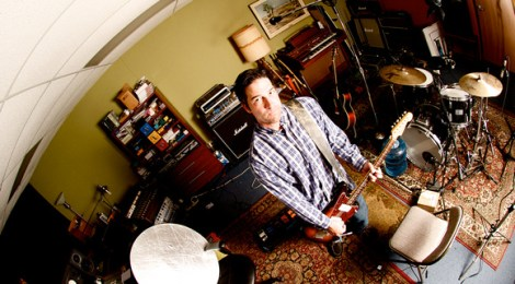 Eric Campuzano