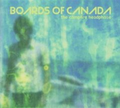 Board of Canada Headphase
