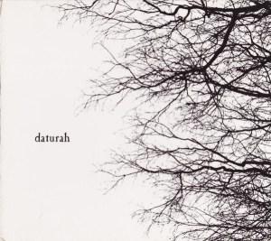 Daturah ST