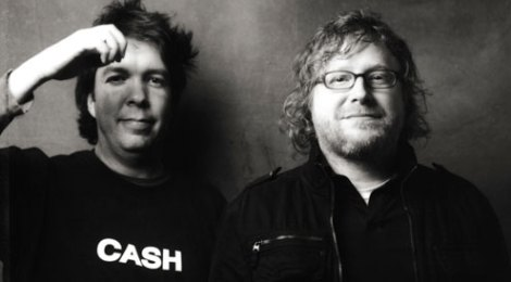 Andrew Thompson and Marc Byrd of Hammock