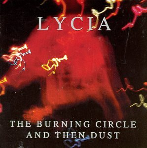 Lycia Burning