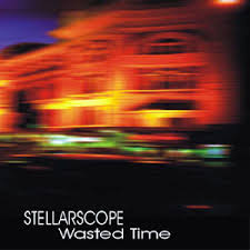 Stellarscope Wasted Time