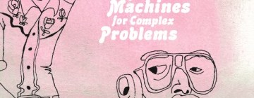 The Southern Sea: Simple Machines for Complex Problems (Independent, 2005)