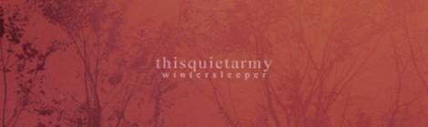 Thisquietarmy: Wintersleeper (Thisquietarmy Records, 2005)