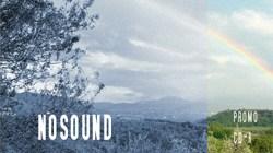 Nosound: Promo CD (Independent, 2005)