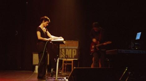 Richard Amp of AMP