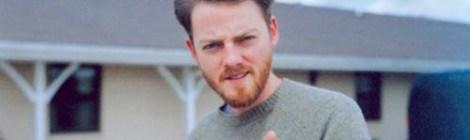 Matthew Cooper of Eluvium