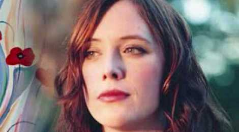 Rachel Goswell (Solo Artist, ex-Slowdive, member of Mojave 3)