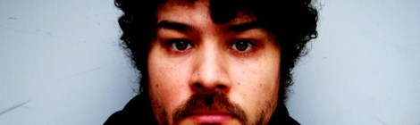 Richard Swift (solo artist and Starflyer 59)