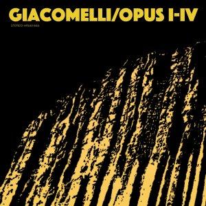 giacomelli-opus-i-iv