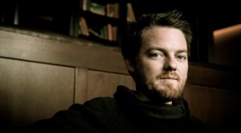 An Interview with Matthew Cooper of Eluvium