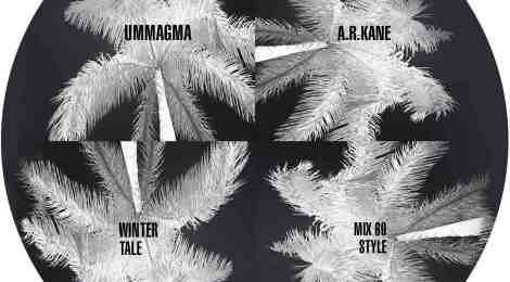 Ummagma: Winter Tale (Moon Sounds Records, 2017)