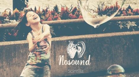 Nosound: Scintilla (Kscope, 2016)