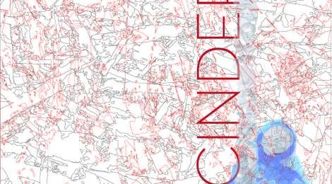 Cinders Ensemble: Lonely Eskimo (Headbump Records, 2016)