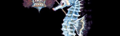 Trance to the Sun: Via Subterranea (Below Sea Level Recordings, 2016)