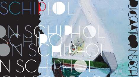 My Education: Schiphol (Headbump Records, 2017)