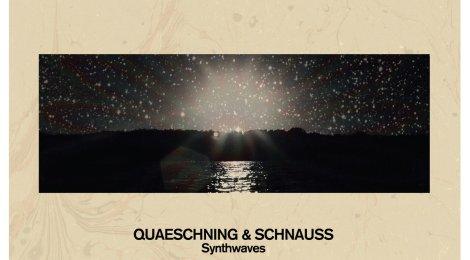 Quaeschning & Schnauss: Synthwaves (Azure Vista Records, 2017)