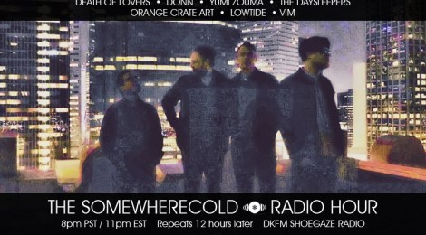 The Somewherecold Radio Hour #17 - Happy New Year!