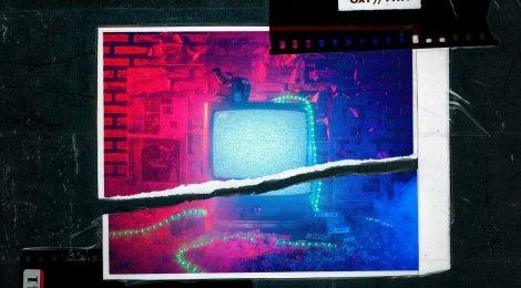 ALBUM PREMIERE: Oxy: FITA (Self-Release, 2018)