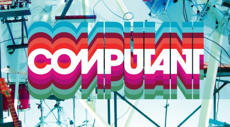 Us, Today: Computant (It.Me.Music, 2018)