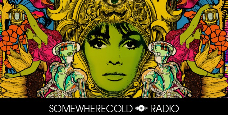 NOW STREAMING: The Somewherecold Radio Hour #33