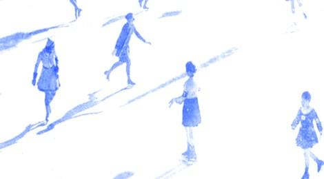 IMMEDIATE PRE-ORDER - Blue Unit: Blue Unit EP (Somewherecold Records, 2019)