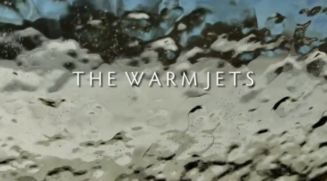 COMING SEPTEMBER! The Warm Jets: Here We Come (Somewherecold Records, 2019)