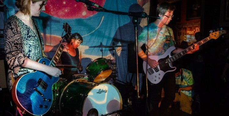 Heavy Stars and Aural Explosions, a Conversion with Rachel Thode of Slow Glows by Blake Edward Conley