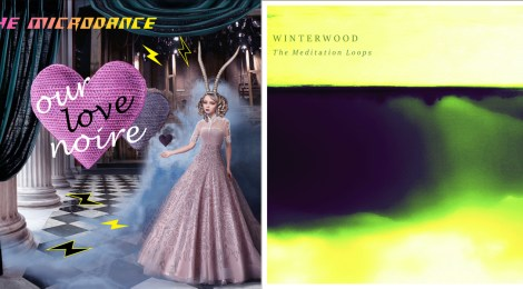 OUT TODAY: The Microdance/Winterwood + Bandcamp Day + More!