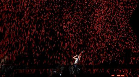 Depeche Mode, Healing, and the Life of a Music Lover