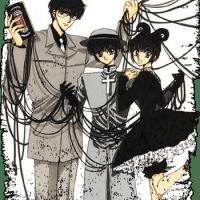 A Look Back At A Manga Favourite- Tokyo Babylon