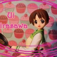 Ui Hirasawa Sunny Side Up Sega