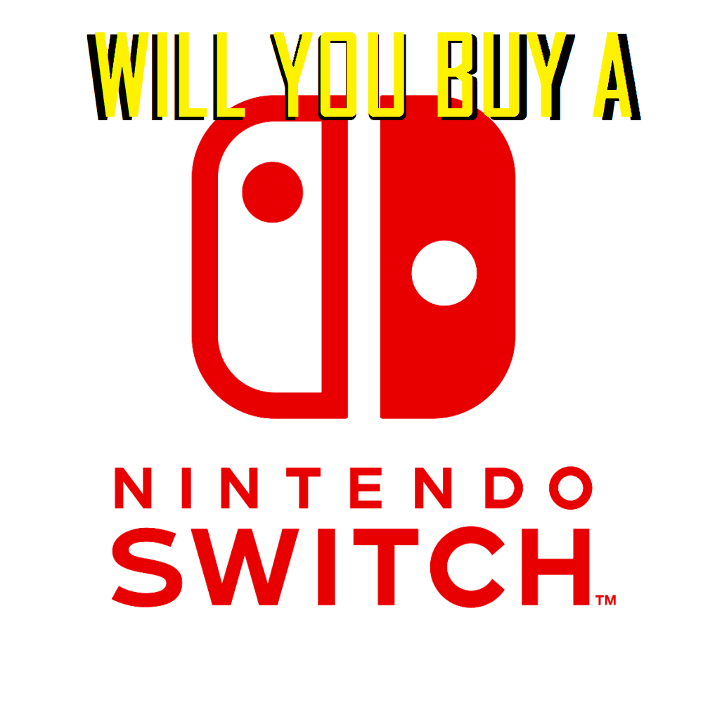 The Nintendo Switch Presentation