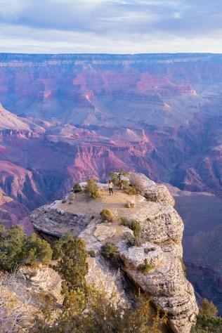 Grand Canyon National Park | Somewhere Sierra