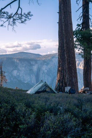 Backpacking The Pohono Trail In Yosemite National Park   Somewhere Sierra