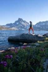 Backpacking Thousand Island Lake   Somewhere Sierra
