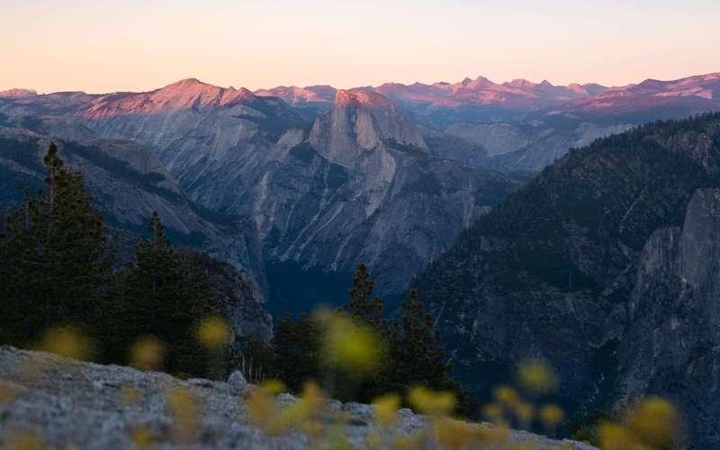 Backpacking El Capitan Historical Trail In Yosemite National Park | Somewhere Sierra