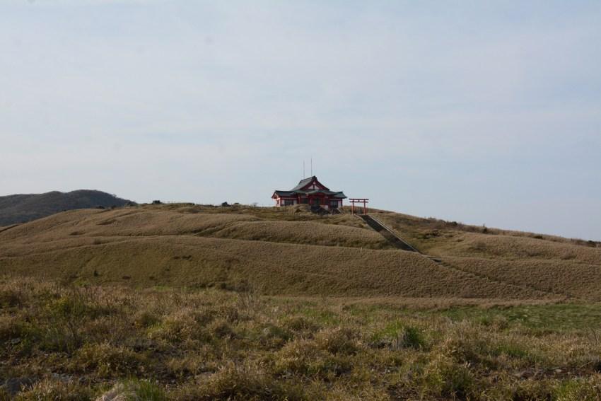Hakone shrine 2