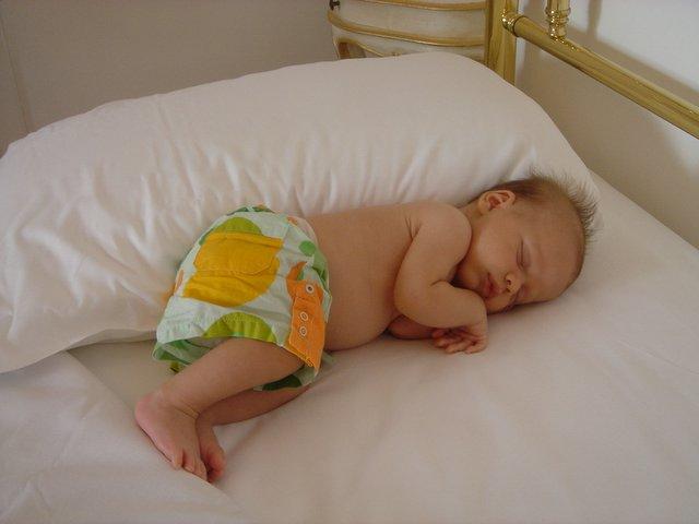Baby Easton 2005