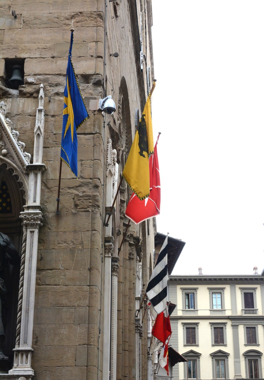 flags in Florence 2