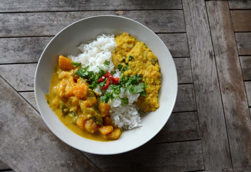 pumpkin-curry-dahl-and-rice