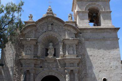Arequipa - Yanahuara 1