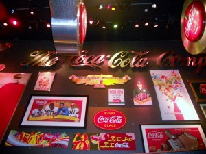 Coke Memorabilia