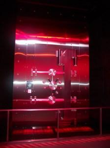 Coke Vault