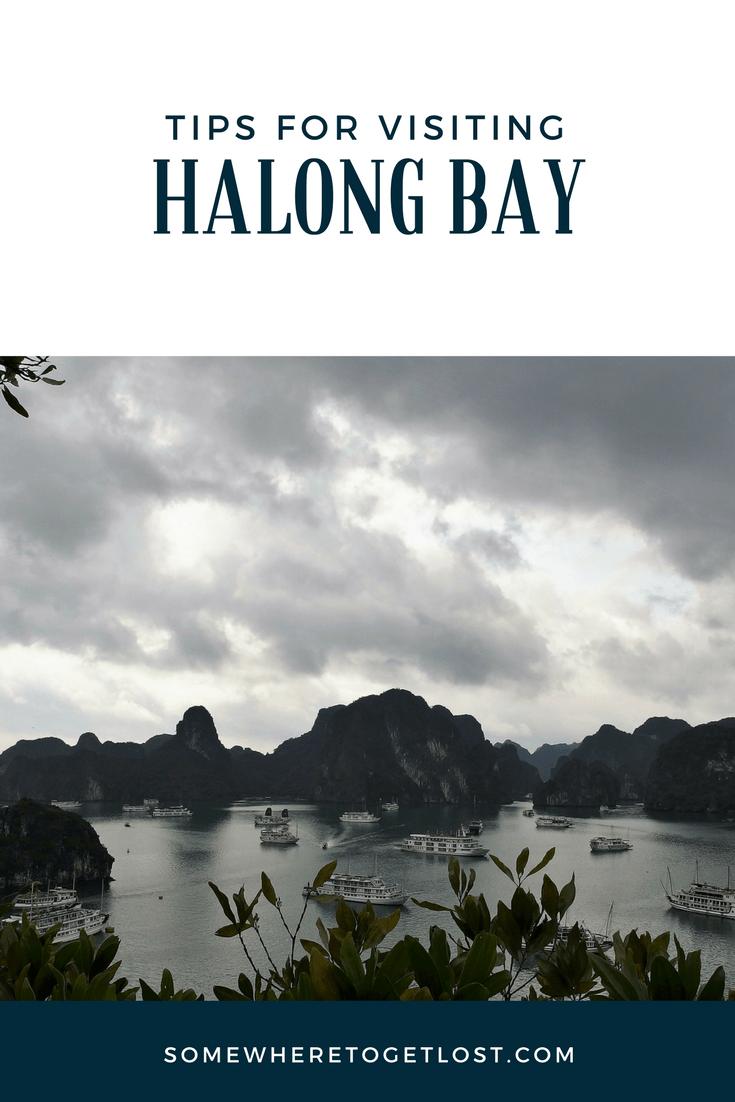 Tips for Visiting Halong Bay