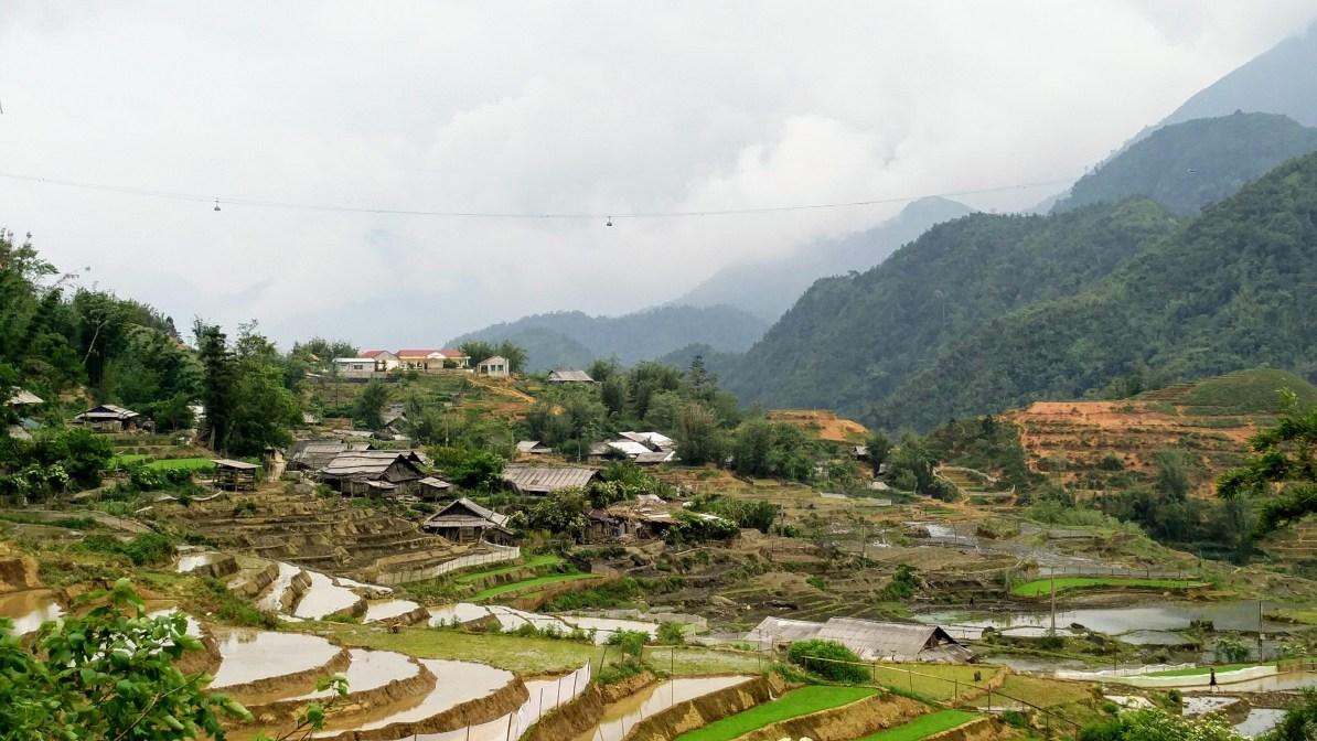 Sin Chai Village